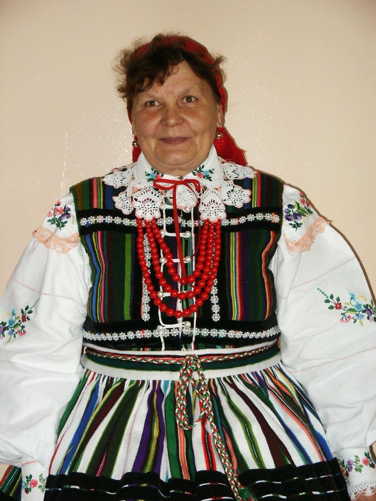 Mirosława Teresa Jurek